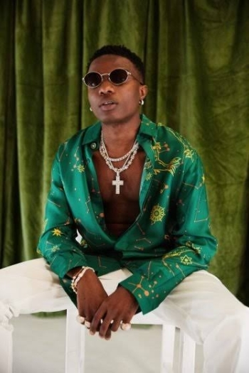 """What An Achievement"" - YouTube Praises Wizkid As"